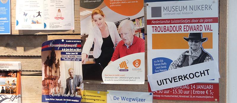 Concert nederlanstalige liedjes ramses shabby rob de nijs wim sonneveld frank boeijen toontje lager boudewijn de groot | Nijkerkse singer songwriter voorstelling